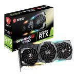 MSI GeForce RTX 2080 SUPER GAMING X TRIO Graphics Card