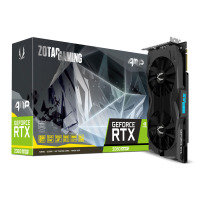 Zotac GeForce RTX 2080 SUPER AMP 8GB Graphics Card