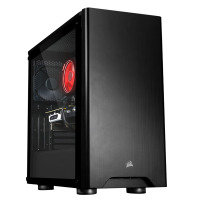 AlphaSync Ryzen 7 16GB RAM 1TB HDD 240GB SSD GTX 1660Ti 6GB Win10 Home Gaming PC