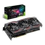 Asus GeForce RTX 2080 SUPER ROG STRIX ADVANCED 8GB Graphics Card