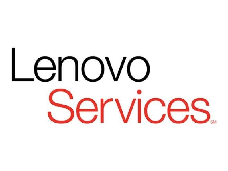 Lenovo 3 Year Depot Warranty Upgrade - V Series