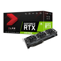 PNY GeForce RTX 2080 SUPER 8GB XLR8 OC Graphics Card