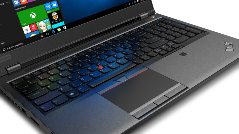 Lenovo ThinkPad P52 20M9 Mobile Workstation