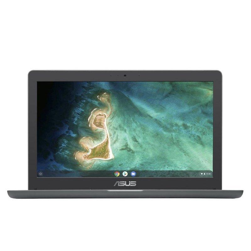 """ASUS C403NA 14"""" 32GB Chromebook"""
