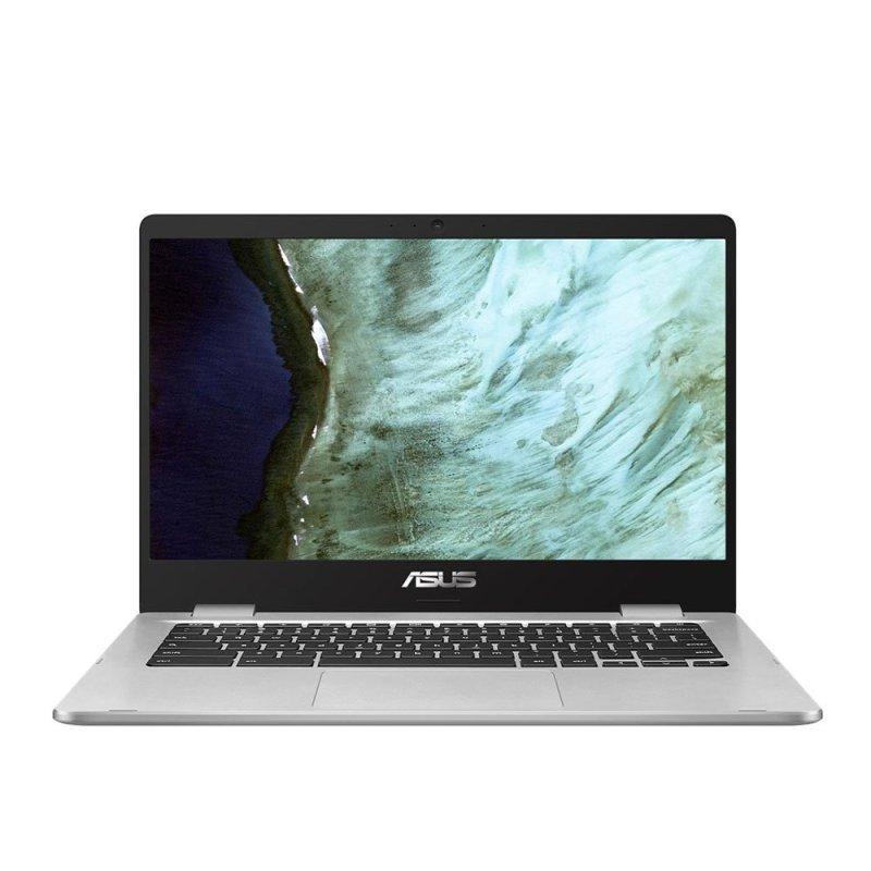 """ASUS C423NA 14"""" 32GB Chromebook"""