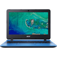 Acer Aspire 1 Intel Celeron 2GB 32GB 11.6in Laptop - Blue