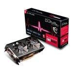 Sapphire Radeon RX 590 PULSE 8GB GDDR5 Graphics Card