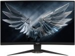 "AORUS CV27F-EK 27"" Curved Full HD 165Hz 1ms FreeSync Gaming Monitor"
