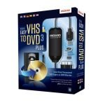 Roxio Easy VHS to DVD 3 PLUS 1 User