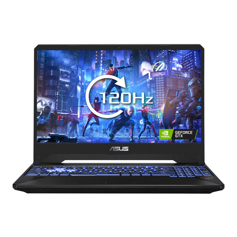 ASUS TUF FX505DT Nvidia GeForce GTX 1650 15.6 R5-3550H Gaming Laptop