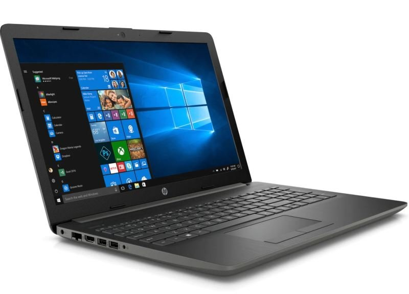 "HP 15.6"" Full HD Intel i3-7020U 8GB 1TB Win10 Home Laptop"