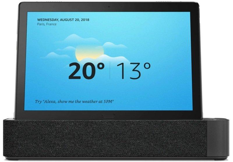 Lenovo Smart Tab M10 10