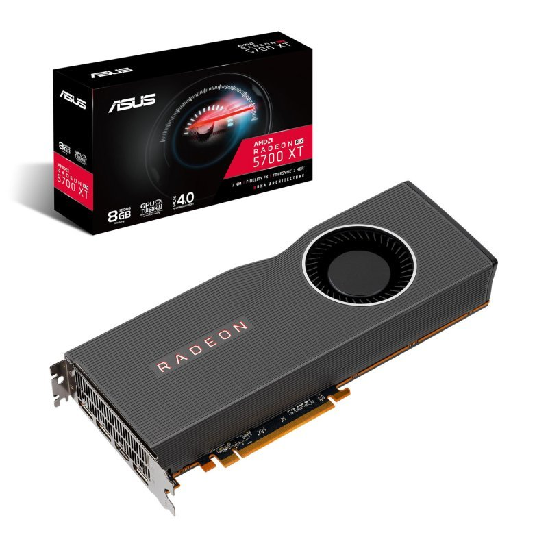 Asus Radeon RX 5700 XT 8GB Graphics Card