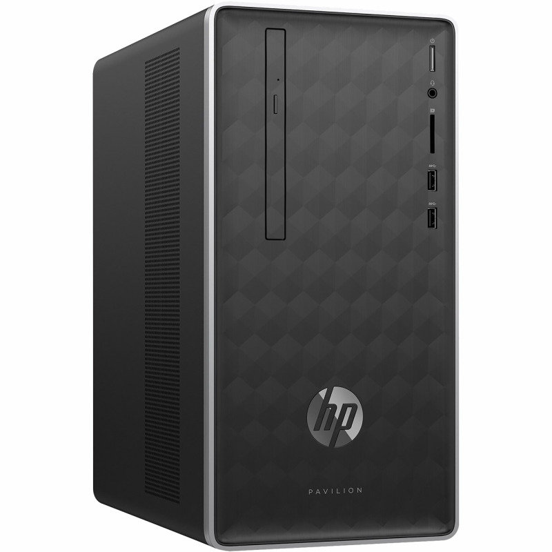HP Pavilion Intel Celeron 4GB 1TB Win 10 Home MT Desktop PC