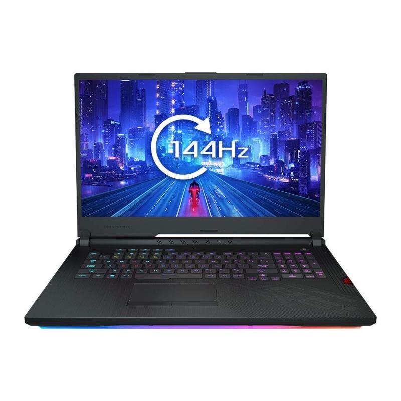 ASUS ROG Strix Hero i7 16GB Nvidia RTX 2060 Gaming Laptop