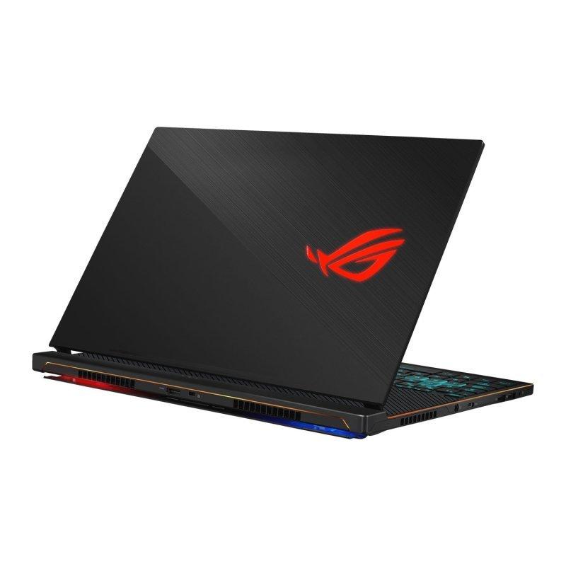 50696b659 ASUS ROG Zephyrus S i7 16GB Nvidia RTX 2080 Gaming Laptop