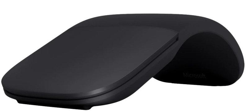 Microsoft Arc Bluetooth Mouse - Black
