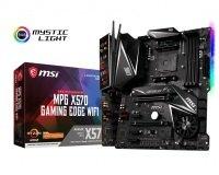 EXDISPLAY MSI MPG X570 GAMING EDGE WI-FI AM4 DDR4 ATX Motherboard