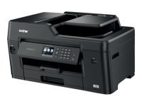 EXDISPLAY Brother MFC-J6530DW Multi-Function Wireless A3 Inkjet Printer