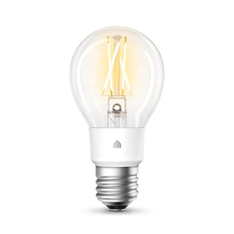 TP Link Kasa KL50 Wifi Filament Smart Bulb Soft White - Works with Alexa/Google Home
