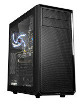 AlphaSync Core i7 16GB RAM 2TB HDD 500GB SSD RTX 2060 6GB Win10 Home Gaming PC