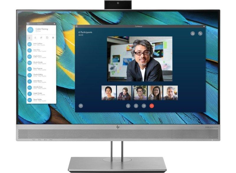 "HP EliteDisplay E243m 23.8"" Full HD IPS Monitor"