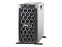 Dell EMC PowerEdge T340 Tower Server Including Windows Server 2019 Essentials