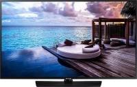 Samsung HG43EJ690UB 43 4K UHD Black Commercial TV