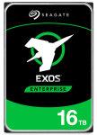 """Seagate 16TB Exos X16 3.5"""" SATA Enterprise HDD/Hard Drive"""