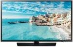 "Samsung HG43EJ470MKXXU 43"" Full HD Black Commercial TV"