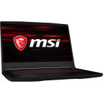 "MSI GF63 Thin i7-9750H 8GB 128GB NVIDIA GTX 1650 15.6"" FHD Gaming Laptop"