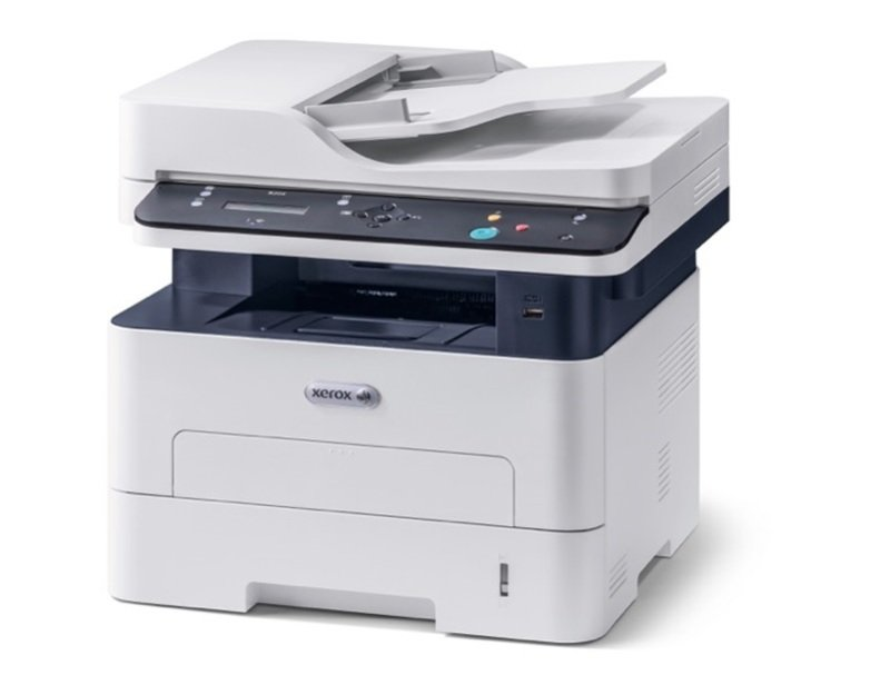 Xerox B205 Mono Multifunction Printer
