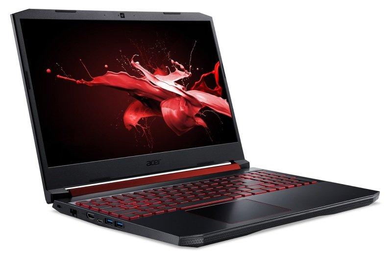 "Acer Nitro 5 Ryzen 5 8GB 1TB HDD RX 560X 15.6"" Gaming Laptop"