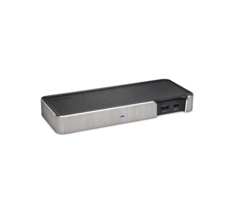 Kensington SD5200T Thunderbolt 3 40Gbps Dual 4K Docking Station Windows and Mac