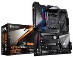 EXDISPLAY Gigabyte X570 AORUS MASTER AM4 DDR4 ATX Motherboard