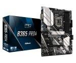 EXDISPLAY ASRock B365 Pro4 LGA 1151 DDR4 ATX Motherboard