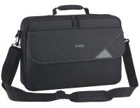 "Targus Notebook Case - For Laptops up to 15.6"" - Black"