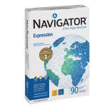 Navigator Expression A4 90GSM White Paper (Pack of 2,500)