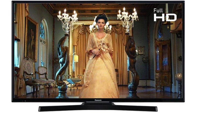 "Panasonic TX-43E302B 43"" Full HD LED TV with Freeview HD"