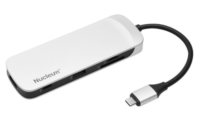 Kingston Nucleum 7port USB-C Hub