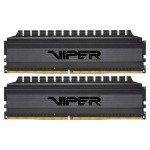 Patriot Viper 4 Blackout Series DDR4 8GB (2 x 4GB) 3000MHz Kit