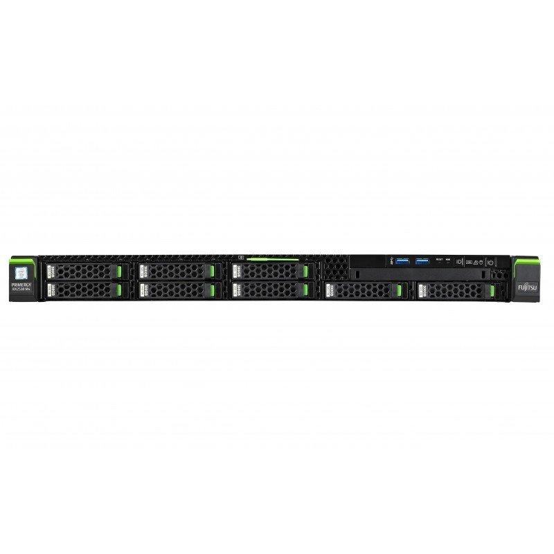 Fujitsu PRIMERGY RX1330 Xeon E-2124 3.3 GHz 16GB RAM 1U Rack Server