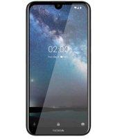 "Nokia 2.2 5.7"" 16GB Dual SIM - Steel"