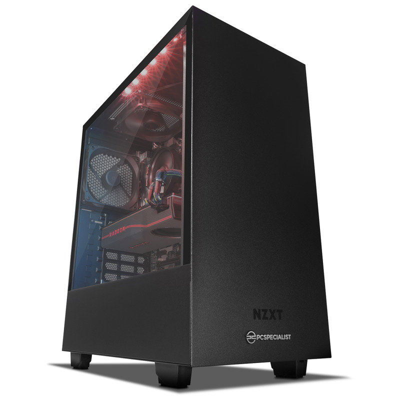 PC Specialist Chimera ST RX 5700 Gaming PC