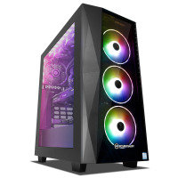 PC Specialist Hellfire ST 2080 SUPER Gaming PC