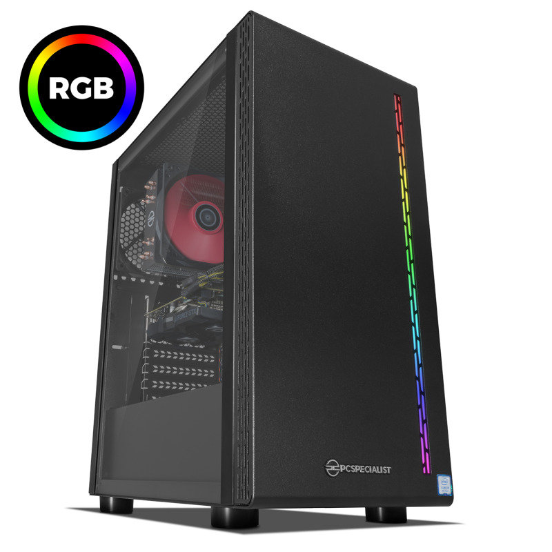 PC Specialist Nexus ST 1660 Gaming PC