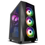 PC Specialist Titan ST 2080Ti Gaming PC