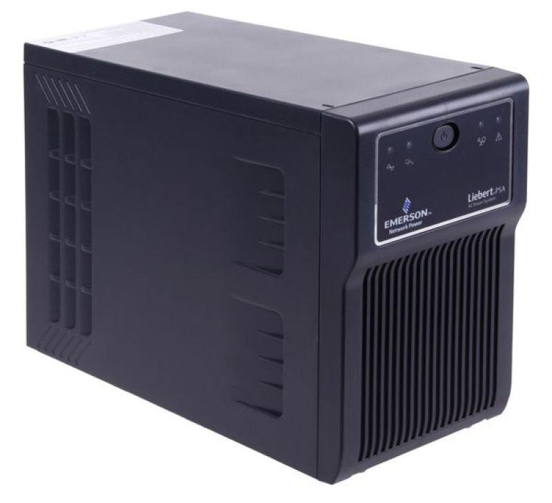 Image of Emerson Liebert PSA500MT3-230U PSA Line-Interactive UPS 500VA/300W