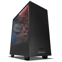 PC Specialist Chimera XT RX 5700 XT Gaming PC