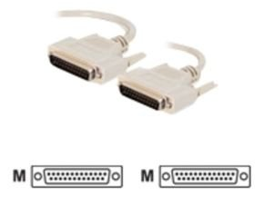 C2G, DB25 M/M Cable, 3m